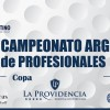 Arrancó el Campeonato Argentino de Profesionales
