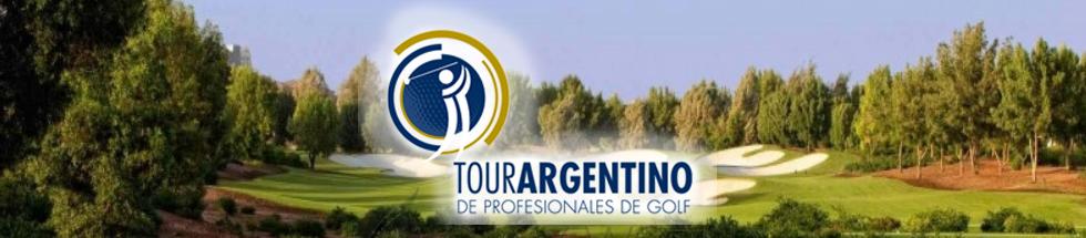 Tour Argentino de Profesionales de Golf